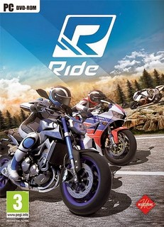 Ride (2015) PC [Full] + (Dlc Pack) Español [MEGA]