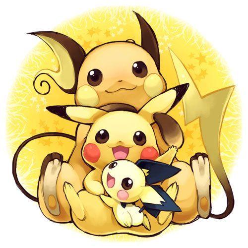 How To Evolve Pikachu In Pokemon Go?