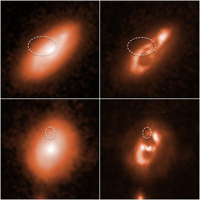 FRB Hubble