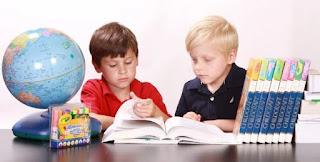 Pembelajaran Kooperatif Learning