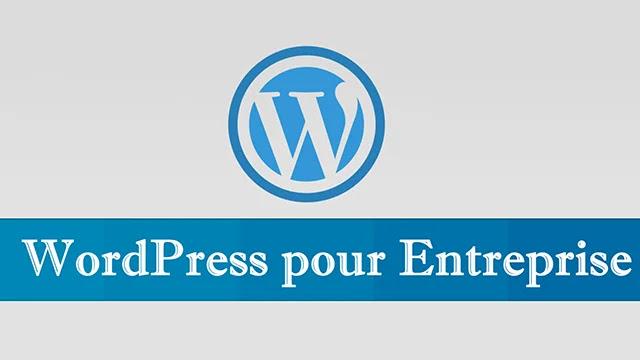 Comment créer un site Web d'entreprise avec WordPress en 2021.