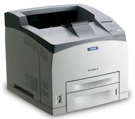 Epson EPL-N3000 Pilotes d'imprimante télécharger
