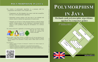 Book Polymorphism in Java