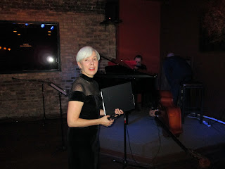 Image result for Terry Sullivan Jazz Vocalist