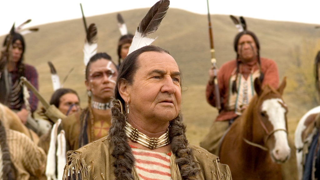 Jeff Arnold's West: Bury My Heart at Wounded Knee (HBO, 2007)