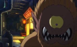 Gegege no Kitarou (2018) Episódio 81