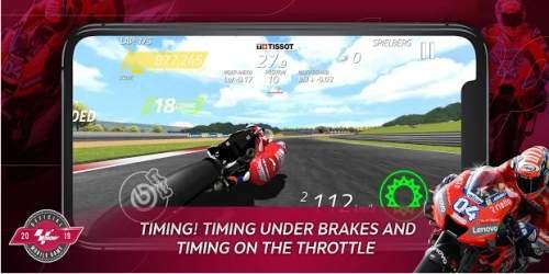 MotoGP Racing 2019 Games Chahiye