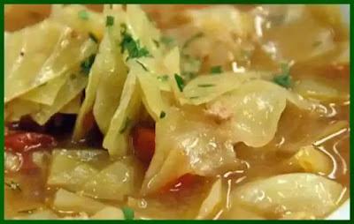 pareri dieta de slabire rapida cu supa de varza cu 35 calorii
