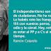 Ramón Cotarelo: Unas reflexiones sobre el momento