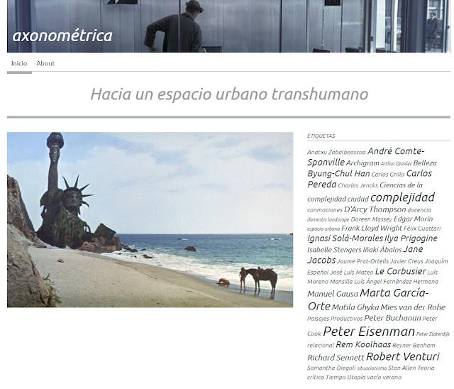 Entrevista a Miquel Lacasta, creador de Axonometrica y cofundador de ARCHIKUBIK.