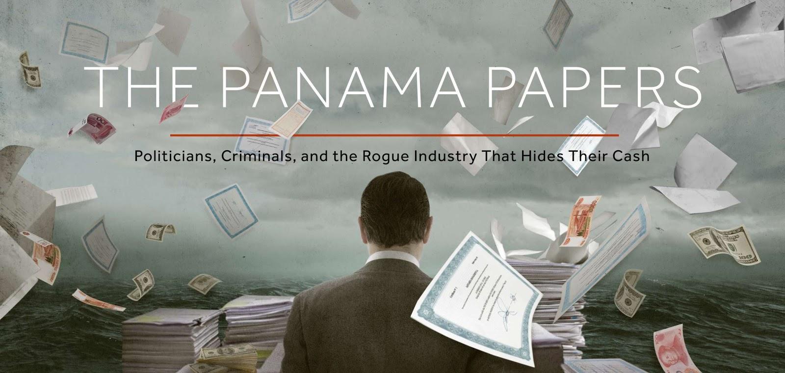 Hikmah yang Bisa di Ambil dari The Panama Papers Menurut Telkomtelstra