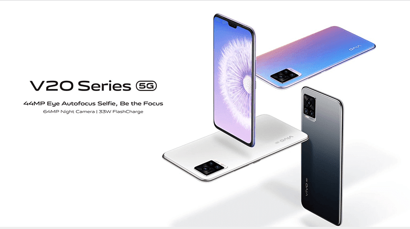 vivo V20 series with 5g connectivity teased to be coming to PH soon!