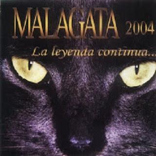 malagata LEYENDA CONTINUA