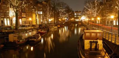 освещения городской среды
