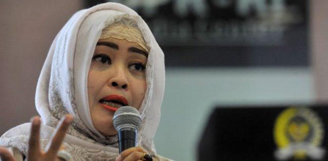 Jokowi Pasang Iklan di Bioskop, Ini Komentar 'Jleb' Fahira