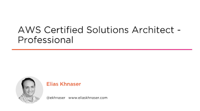 Best training course to Crack AWS Solution Architect - Professional certification