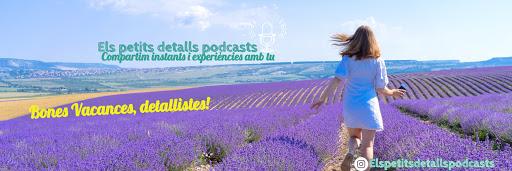 Els petits detalls podcasts