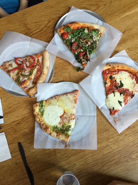 Pellicola Pizzeria in Los Angeles