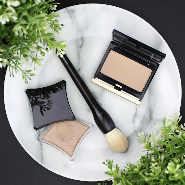 Contouring for fair pale skin
