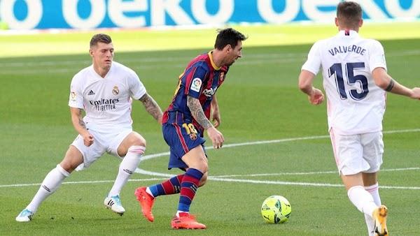 Cómo y dónde ver el Real Madrid - FC Barcelona