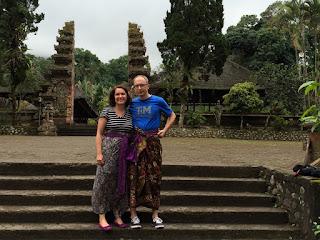 Singapur Bali Urlaub