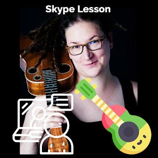 elisabeth pfeiffer ukulele