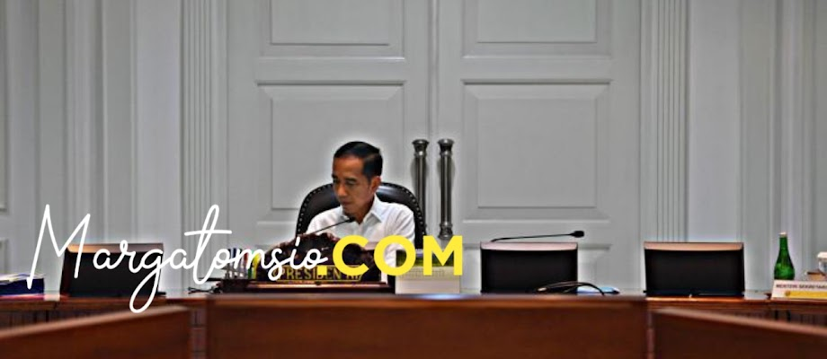 """Pak Jokowi """"Jangan Pakai Lagi Wiranto dan Luhut"""" Nanti??"""