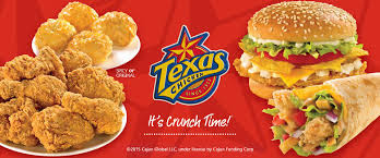 Lowongan Kerja Terbaru di Texas Chicken Bandung