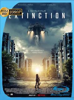 Extinction (2018) HD [1080p] Latino [GoogleDrive] chapelHD