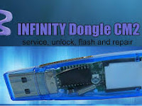 Infinity Chinese Miracle-2 QLM v1.15