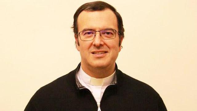 El obispo de Mar del Plata tiene coronavirus y está aislado en la Catedral
