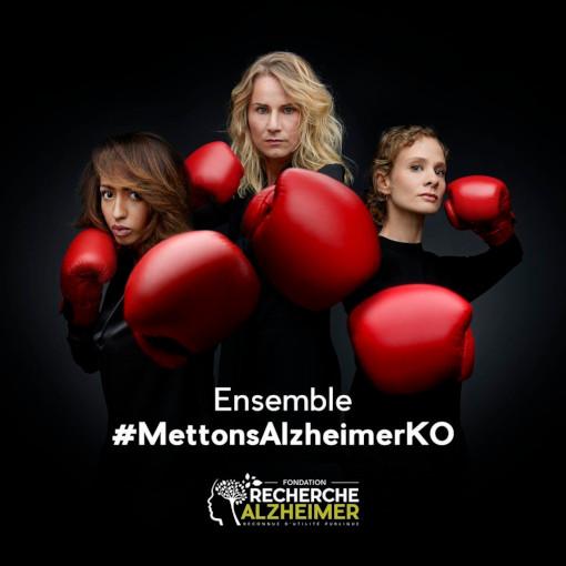 Journée mondiale Alzheimer : mettons la maladie échec et mat