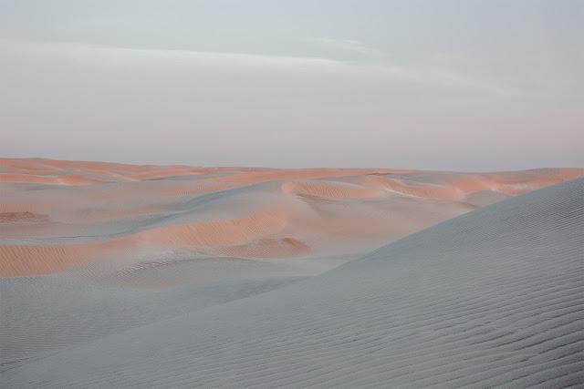 صور_الكثبان_الرملية