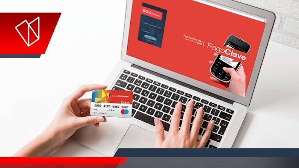 Para recuperar su tarjeta del Banco de Venezuela. Aquí le decimos cómo hacerlo (+BDVenlínea)