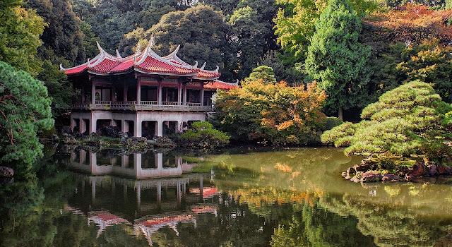 luna di miele Giappone esperienze