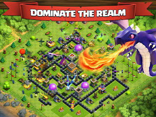 Clash of Clans 6.108.5 Apk Free Download