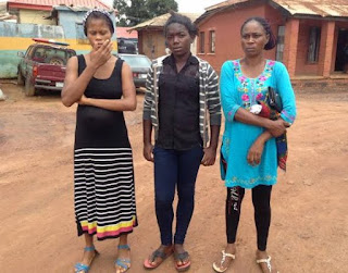How an 18-year-old girl  Ezinne sold her baby for N300,000 in Enugu
