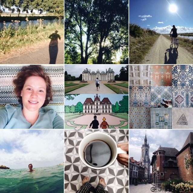 instagram feed ravacholle lifestyle feed