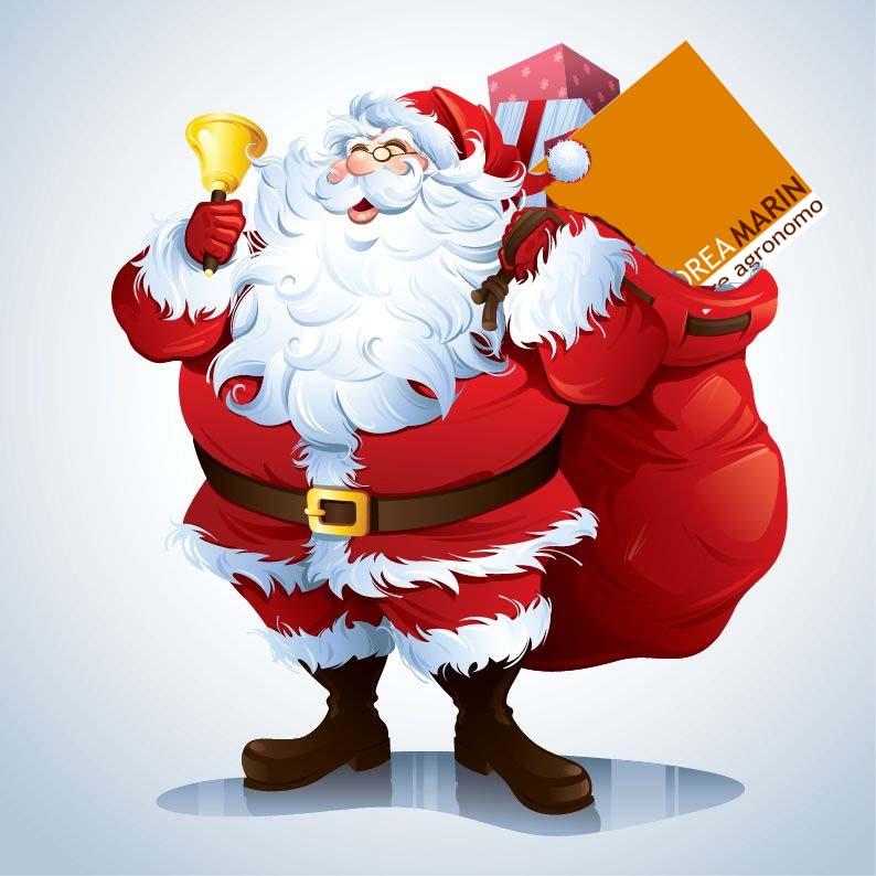 Auguri Di Natale Per Un Dottore.Andrea Marin Dottore Agronomo Buon Natale A Tutti