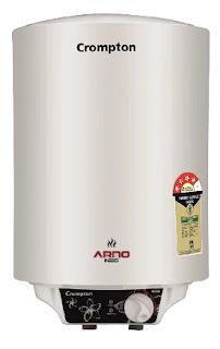Crompton Arno Neo 15 L Storage Water Tank (ASWH-2615)