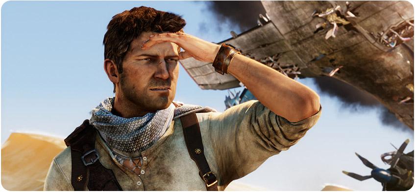 Cómo escribir un personaje de videojuego