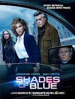 Segunda temporada de Shades of Blue