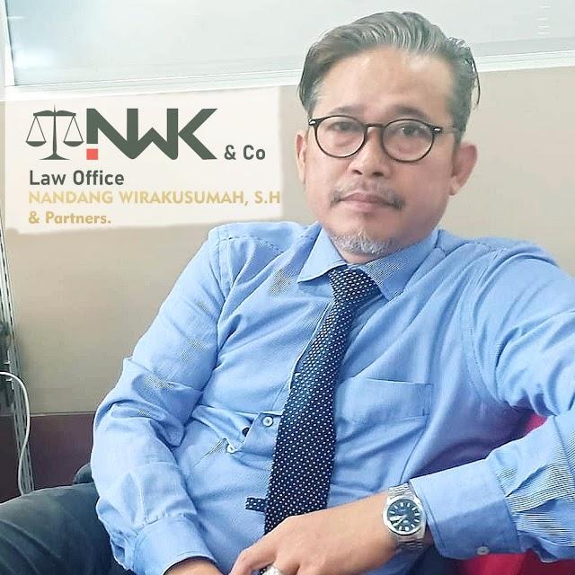 Wira Kusumah : Lemahnya Pengawasan Hak Cipta Adalah Tindakan Kejahatan