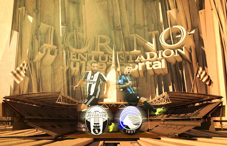 Serie A 2016/17 / 15. kolo / Juventus - Atalanta, subota, 20:45h
