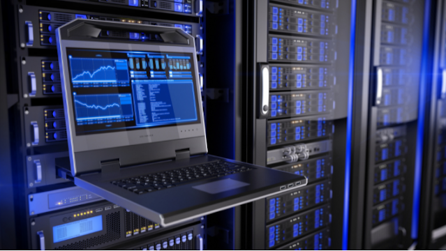 Hosting RDP Best RDP for Business projects