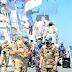 Dua Pejabat Tinggi Unifil Ikut Patroli Bersama KRI Sultan Iskandar Muda-367