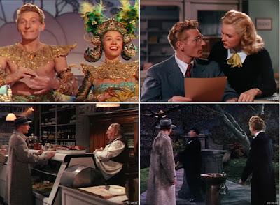 Un hombre fenómeno (1945) Wonder Man