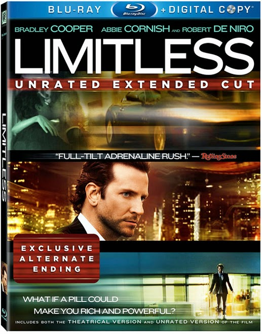 LIMITLESS DVDRIP TÉLÉCHARGER FRENCH