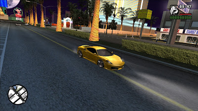 GTA San Andreas Looker Cam 2021