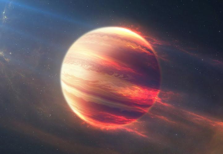Unde A Fost Planeta Nrocului La Nasterea Ta Si Cum Te Influenteaza Asta?